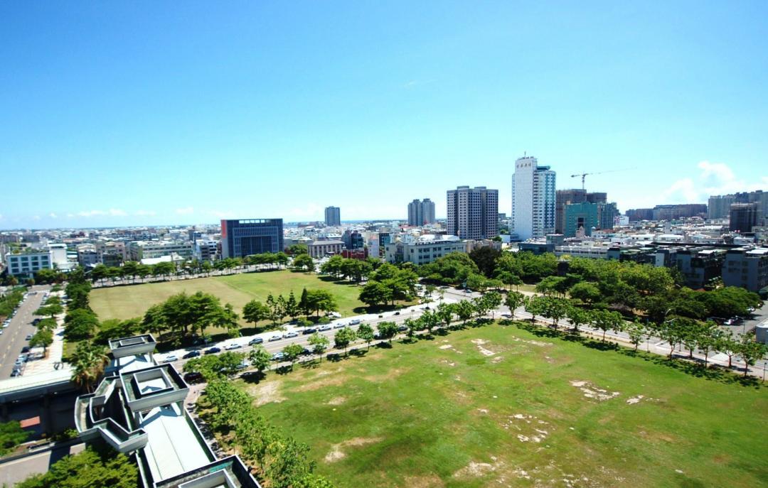 台南市政府積極推動建設