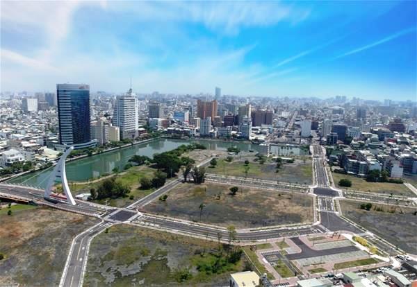 區段徵收開發案土地標售