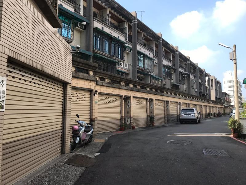 台南「崇善商圈」