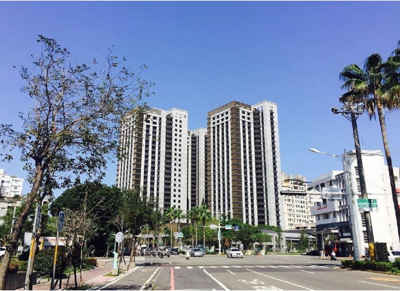 台南房價受重大建設、重劃區助攻,因而帶動房價漲勢